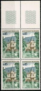 FRANCE 1969 42e CONGRES PHILATÉLIQUE YT n° 1602 Neuf ★★ luxe / MNH BDF (B)
