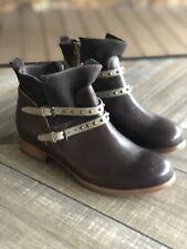 Alberto Fermani Boots 8.5