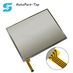 Radio Replacement TOUCH-SCREEN GLASS DIGITIZER FOR Jeep Dodge Chrysler Uconnect