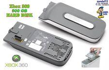 HARD DISK DA 500GB X XBOX360 PHAT HARD DRIVE DA 500GB DISCO RIGIDO HDD INTERNO