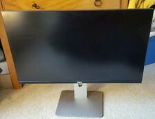 "Dell U2715H UltraSharp 27"" inch QHD IPS Monitor 1440p Rotates/adjustable screen"