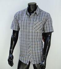 Alpinestars Racing Mens Cosmos Gray S/S T shirt Size Medium