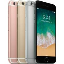Apple iPhone 6S - 64GB - Unlocked - Smartphone - Gray, Gold, Rose, Silver