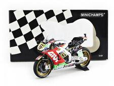 MINICHAMPS - 1/12 - HONDA RC213V - MOTO GP 2014 - 122141106