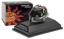 Minichamps Valentino Rossi Helmet MotoGP Misano 2016 - 1/8 Scale