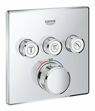 Grohe SmartControl Thermostat Carré 29126000