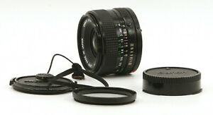 Canon FD 28mm F2.8 Lens For Canon FD Mount! Good Condition!