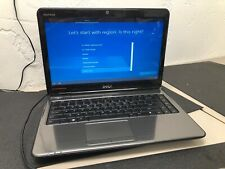 Dell Inspiron N4010-i5-M450@2.40GHz 4GB Ram 500GB HDD Windows 10 Pro (2583)