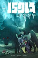 ISOLA # 2 COVER B IMAGE COMICS MAY 2018 NMT
