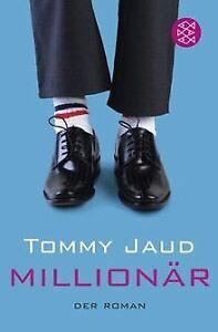 Millionär: Der Roman von Jaud, Tommy | Buch | Zustand gut