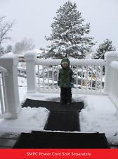 Summerstep Heated Snow & Ice Melting Walkway Mat WM24x60C-RES  2 ft W x 5 ft L
