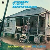 John Lee Hooker - House of the Blues [New Vinyl LP] 180 Gram, Spain - Import