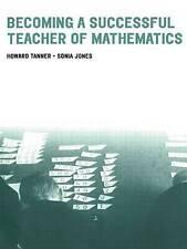 Becoming a Successful Teacher of Mathematics-ExLibrary