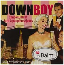 THE BALM DOWN BOY SHADOW & BLUSHER ALL IN ONE - 100% AUTHENTIC