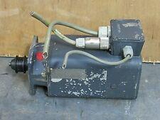 Siemens Permanent Magnet Motor 1ft5062 0ac01 2 Z 1ft50620ac012z Used