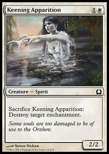 Keening Apparition  EX/NM  X4  RTR Return to Ravnica MTG Magic White Common