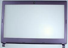 Nouveau Acer Aspire V5-431 V5-471 V5-471G écran LCD Cadre violet pourpre 41,4 tu09