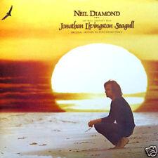 NEIL DIAMOND Jonathan Livingston Seagull  LP