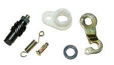 Yamaha DT50M, DT50MX clutch operating arm mechanism (1978-1995)