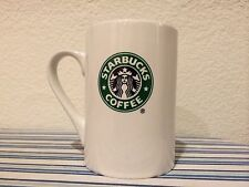 Starbucks Coffee mug cup 10 fl oz Unique 2007