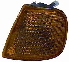 Volkswagen CADDY 1995 - 2008 FARO UNIDAD ÓPTICA DELANTERO NARANJA IZQUIERDO
