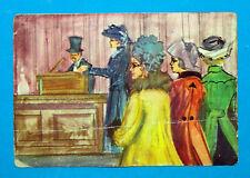 CRONISTORIA MONDIALE Folgore '65-Figurina-Sticker n.25-DONNE VOTANO 1918-Rec