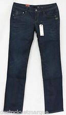 G STAR RAW Jeans femme regular stretch Attacc Straight Nexicon taille W 31 L 34