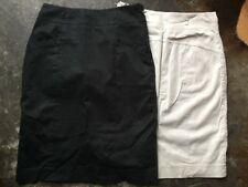 Women's H&M Skirts X4 Size 36eur/10UK