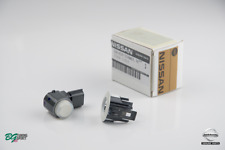 Infiniti OEM Rear Bumper Parking Aid Reverse Sensor Assy-Sonar 259943JA1A