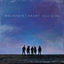 Mountain Heart - Blue Skies [New CD]