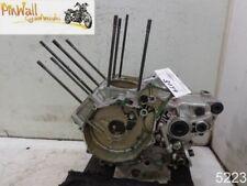 91 Honda Shadow VT600 600 ENGINE CRANK CASES CRANKCASE
