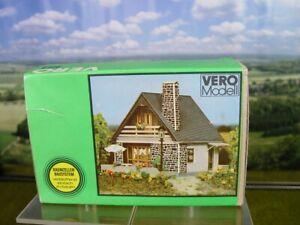 Vero H0 Bausatz Landhaus Hella