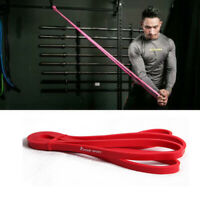 OMOUNT Resistance Band Fitness Bande Exercice Formation Poids Crossfit Roug