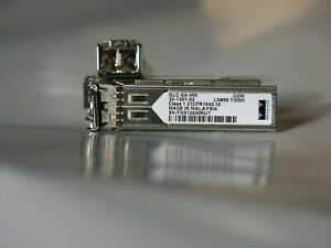 Cisco GLC-SX-MM SFP