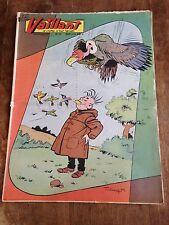 vaillant no 719 (1959) le journal le plus captivant BD ancienne pif