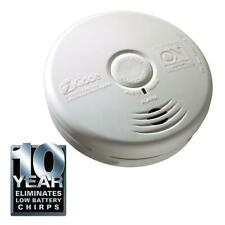 Kidde 10-Year Sealed Battery Smoke and Carbon Monoxide Combination Detector