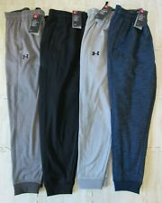 Under Armour Mens Cold Gear Joggers 1320760 Nwt