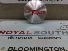 Toyota Tundra TRD Rock Warrior Wheel Center Cap Genuine OE