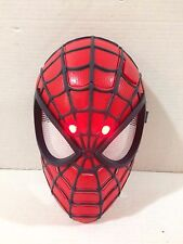 Marvel The Amazing Spider-Man 2 Spider Vision Mask with Lights!