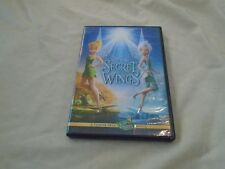 Secret of the Wings (DVD, 2012)