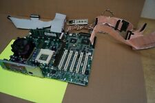 ACER Altos M33VT DUAL SOCKET Motherboard with 1.13GHZ - PIII CPU, 256mb ram
