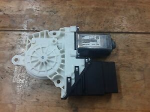 USED GENUINE Tiguan VW Window Engine Rear Left Side 1K0959794D 5N0959703A