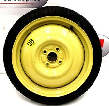 Daihatsu Materia M4 Notrad Ersatzrad 105/70/16 87M Dunlop / DOT2706