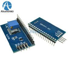 2PCS IIC/I2C/TWI/SPI Serial Interface Board Module For Arduino 1602LCD Display