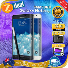 (AU STOCK) NEW SAMSUNG GALAXY NOTE EDGE N915G 4G LTE UNLOCKED PHONE (AU MODEL)