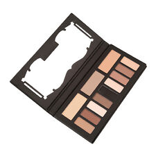 Pro 12 Colors Natural Eyshadow Palette Eye Shadow Shimmer Matte Eyes Makeup New