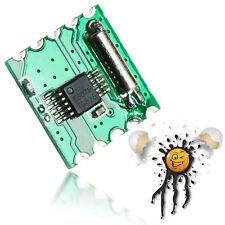 RDA5807 FM Radio Empfänger Modul V2.0 I2C ESP8266 ESP32 STM-32 Arduino Raspberry