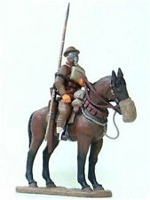 Del Prado - Trooper, 17th Lancers France, 1918 CBH010 Cavalry of the Ages