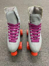 Preowned C SEVEN C7Skates Roller Skates (Grey)