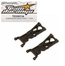 TEAM Durango TD330134 Suspension Arms DESC410R Electric 4WD Short Course Truck